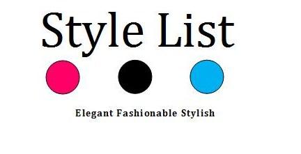 Style List EFS