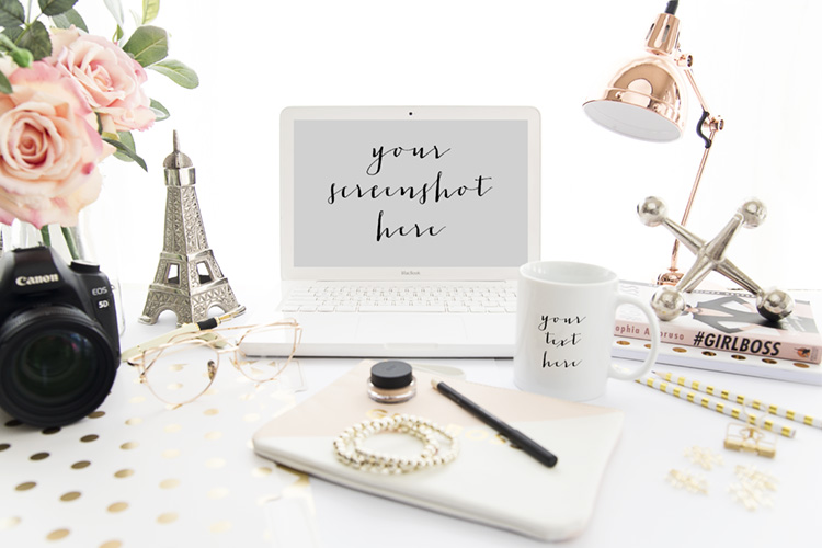 Oh Tilly Styled-Stock Photography-Subscription